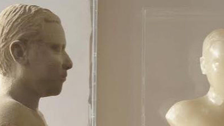 Alwar Balasubramaniam | On Matter, Perception and the Self