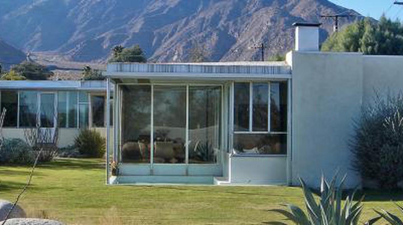 Introducing Richard Neutra, The Austrian Architect Who Designed California