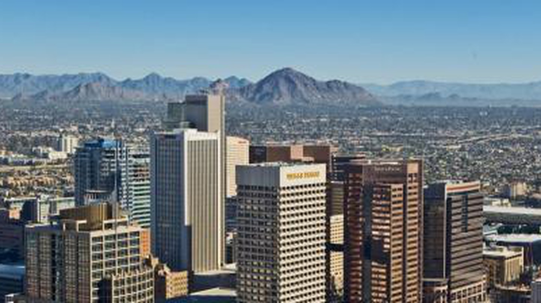 The 10 Best Brunch Spots In Phoenix, Arizona