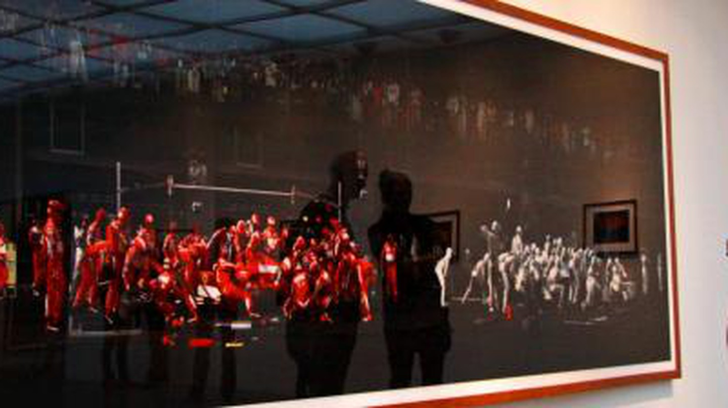 Andreas Gursky   The World's Most Expensive Photographer