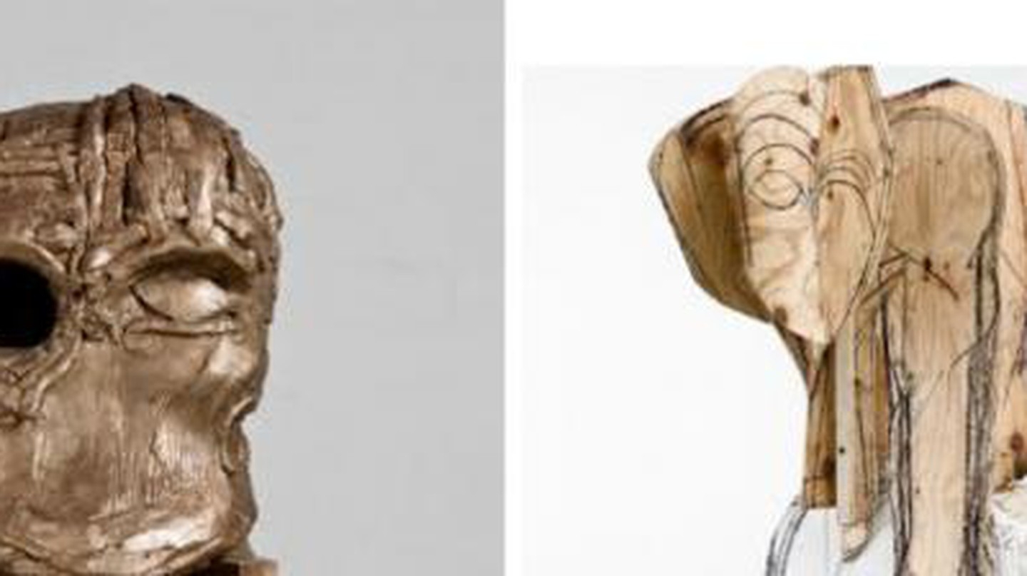 Exciting New Names You Should Know In Contemporary Sculpture