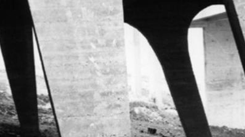 Lucien Hervé: Le Corbusier's Favorite Photographer