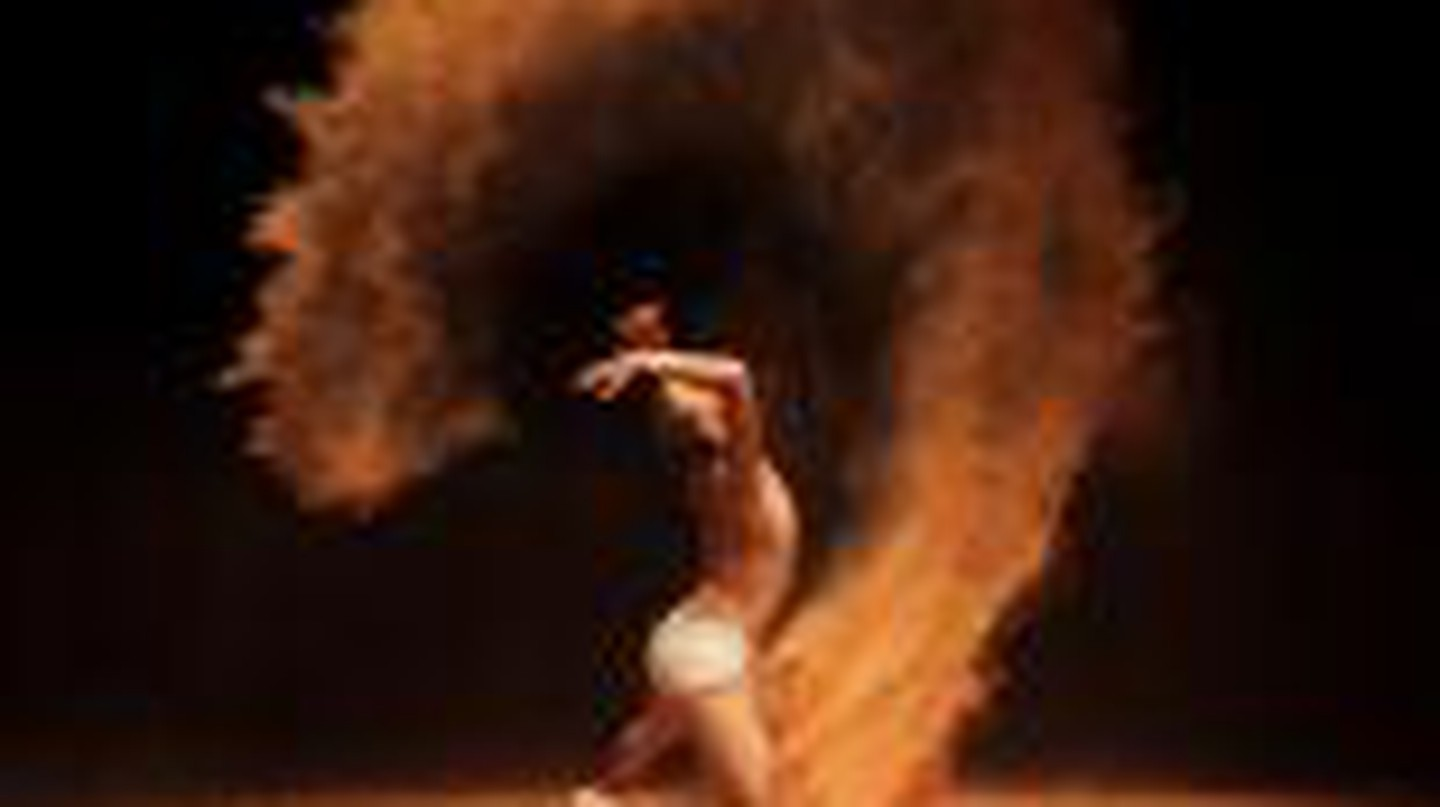 The Best Places In Israel To See Contemporary Dance