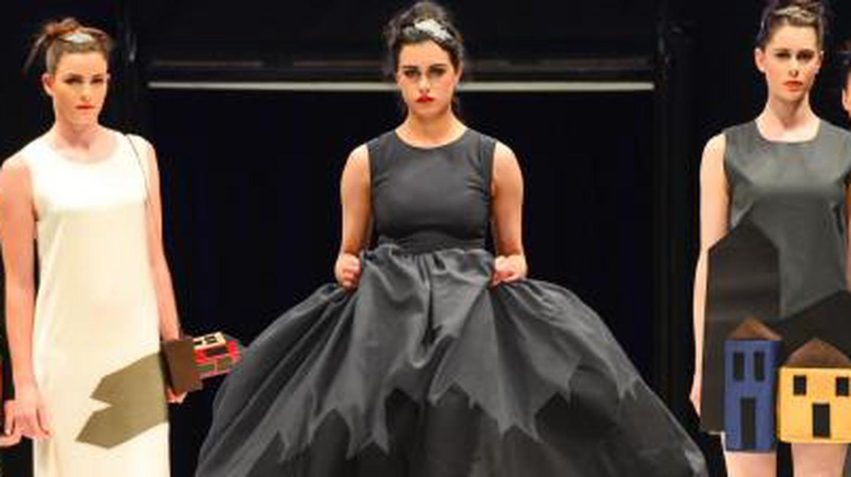Mahshid Mahdian: Designing Fashion With Feeling