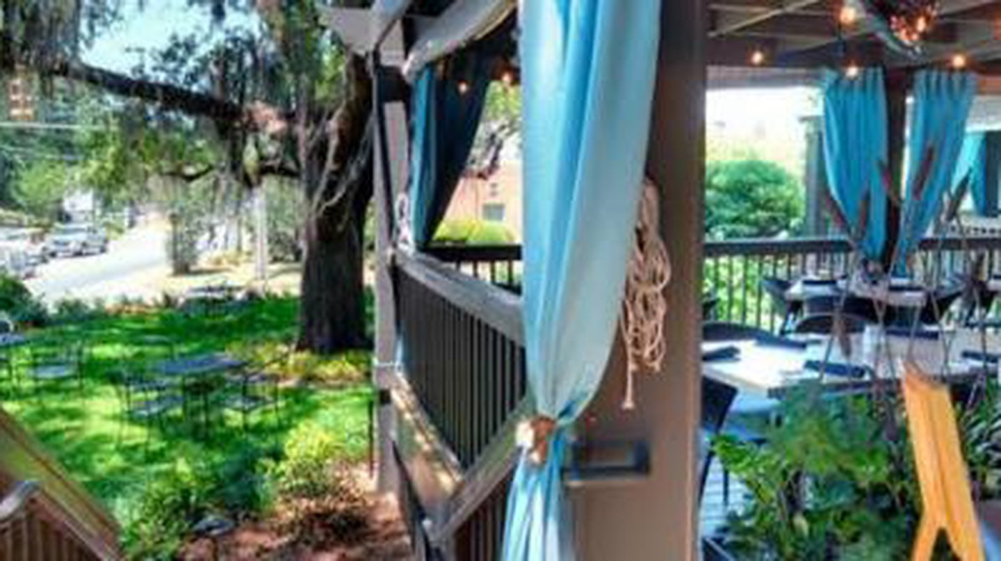 The Top 10 Restaurants In Tallahassee, Florida