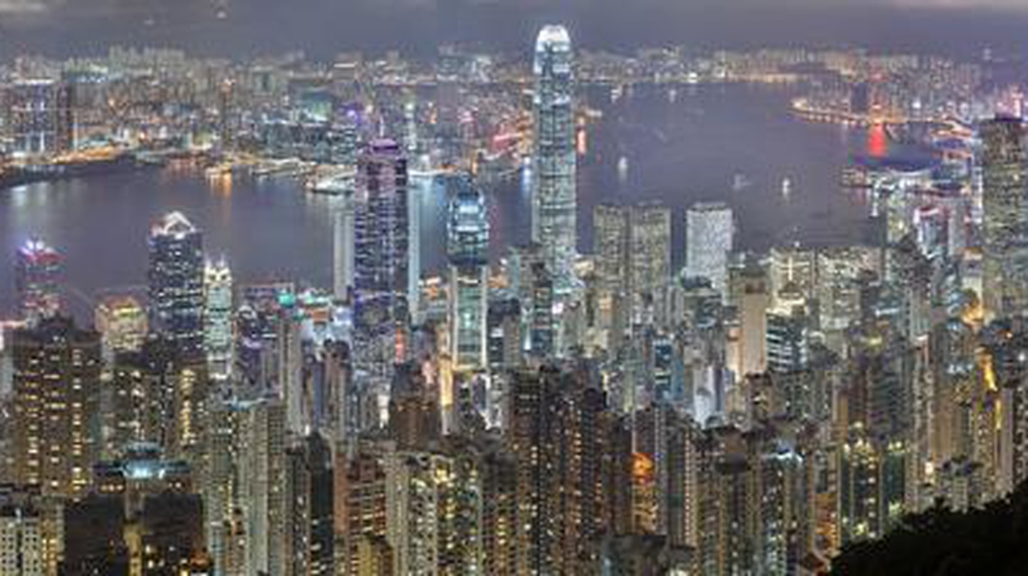 The Best Of Hong Kong Architecture: Top 10 Buildings
