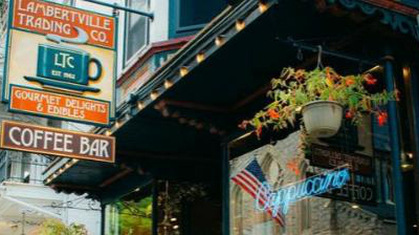 10 Best Restaurants In Lambertville, New Jersey