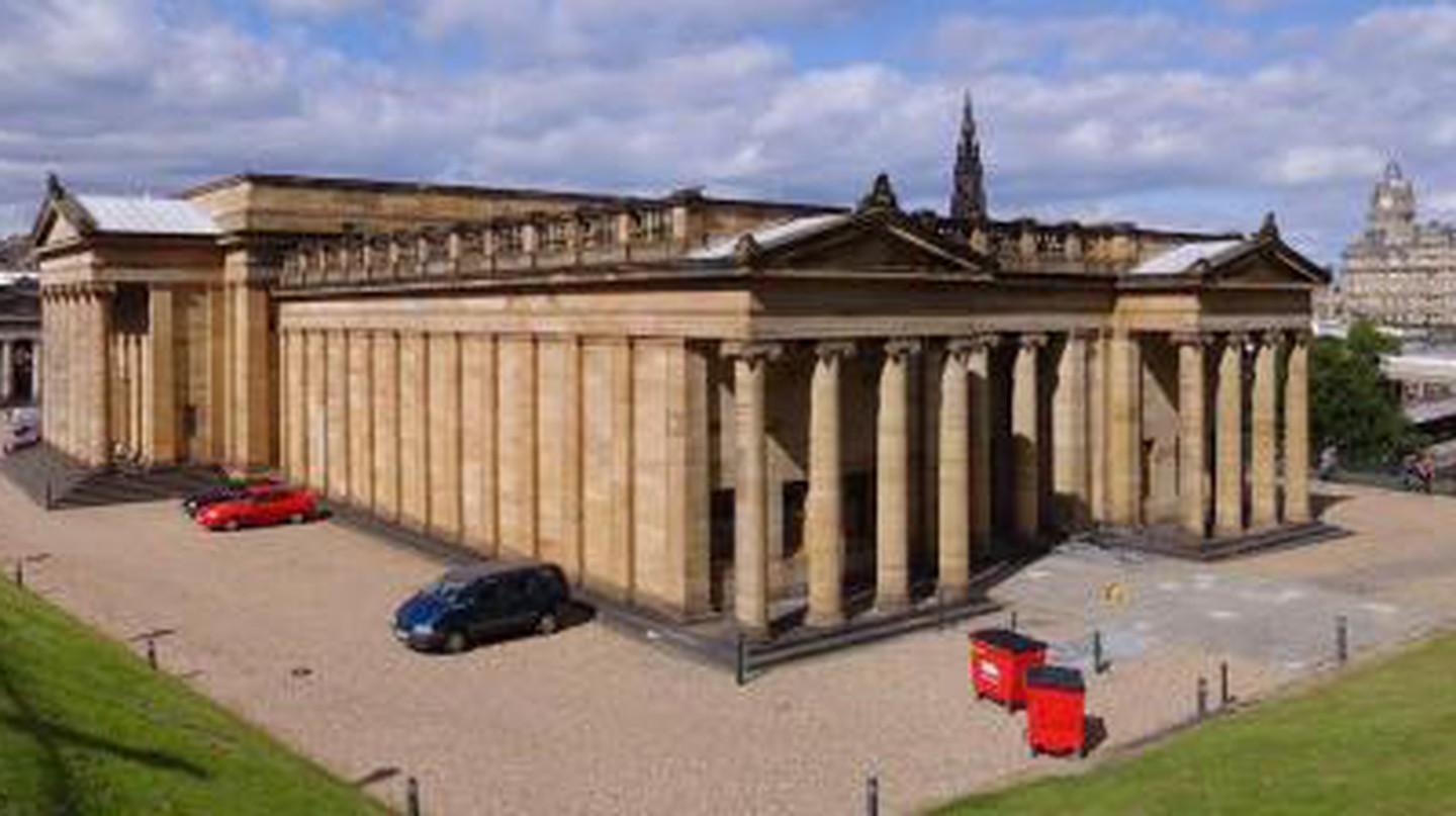 Edinburgh's 10 Most Beautiful Buildings: From Stone to Glass