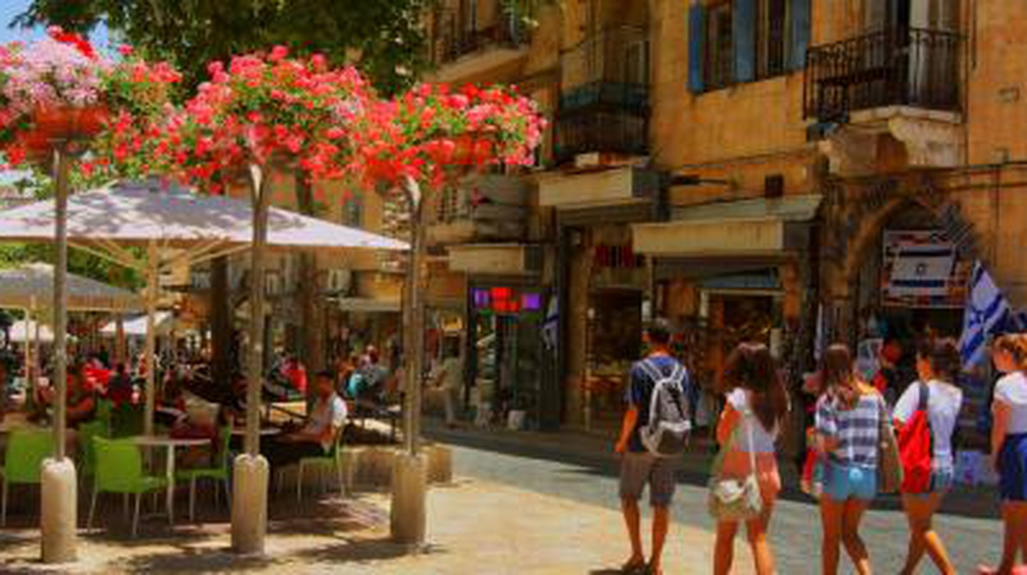 Best Cultural Tours In Jerusalem