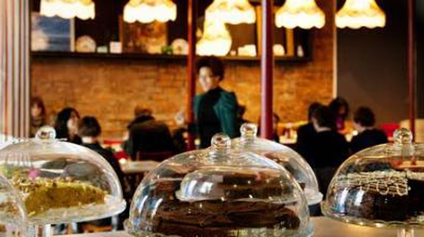 Best Restaurants In The Baltic Triangle Area Of Liverpool, England