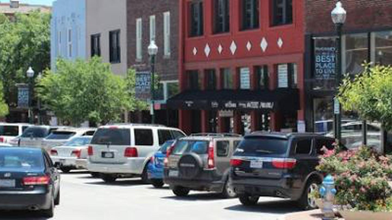 Top Local Restaurants in McKinney, Texas