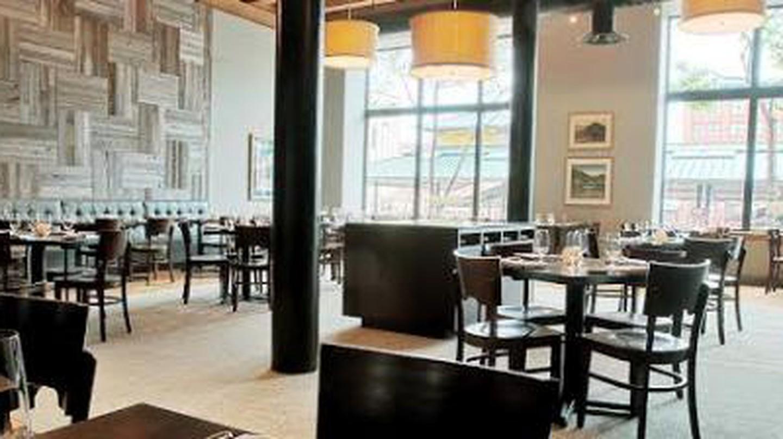 The 10 Best Restaurants In Lowertown, Minnesota