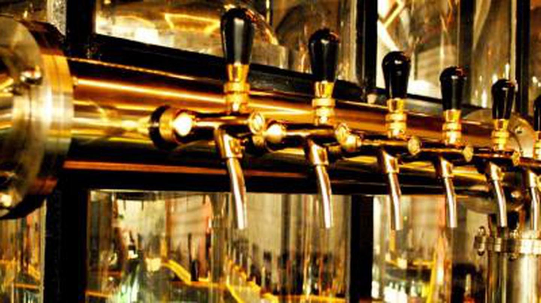 The Top 10 Cocktail Bars In Mumbai