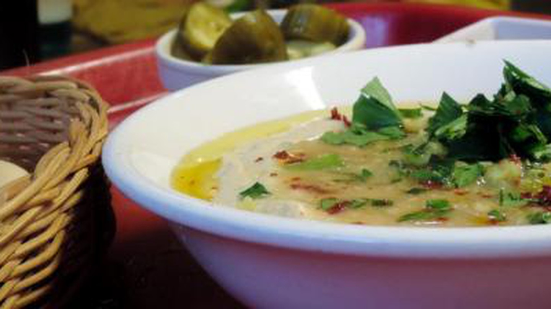 The Best Street Food in Jerusalem