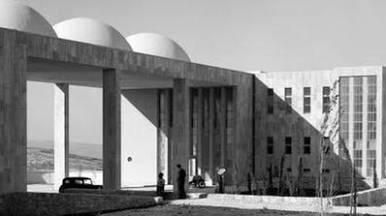 Architect Erich Mendelsohn   The Father of Streamline Moderne