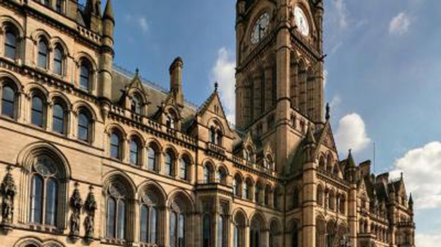 The 10 Perfect Christmas Gifts For A Real Mancunian