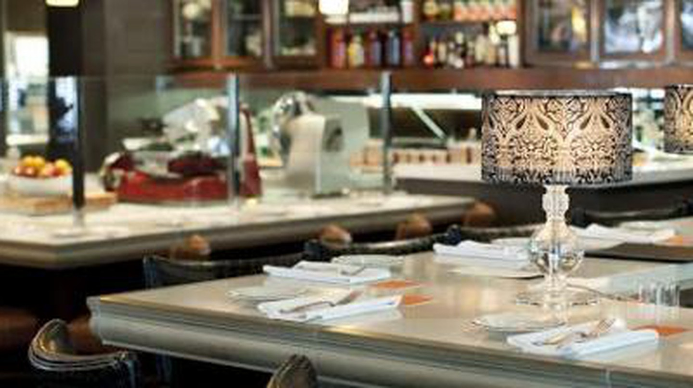 The Top 10 Restaurants In Bloomington, Minnesota.