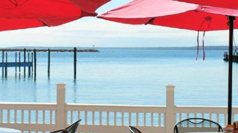 The Top 10 Restaurants On Mackinac Island, Michigan