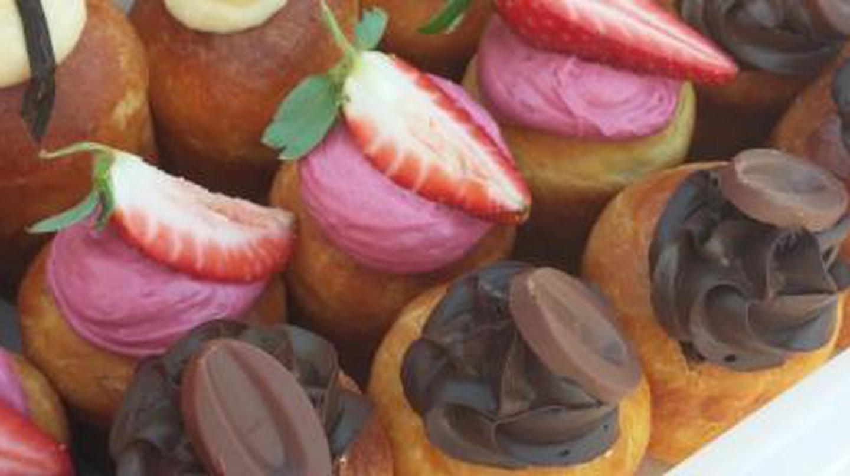 Talking Tasty Treats In Tel Aviv With Chef Danielle Baruch