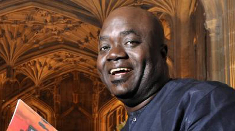 Profiling E.C. Osondu: The Making Of An African Author