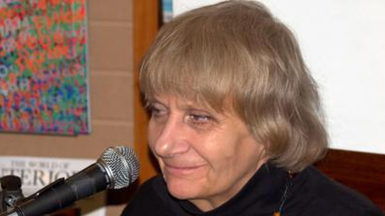 The Fierce Fairy Tales of Russian Author Ludmilla Petrushevskaya