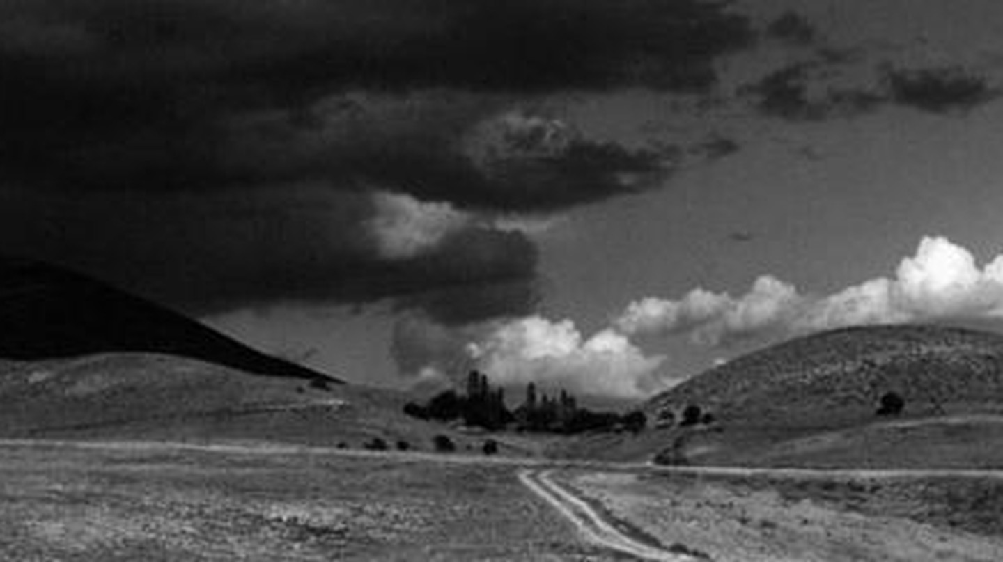 Cinema of Questions | Abbas Kiarostami