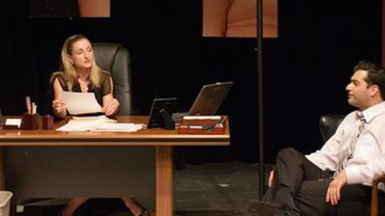 Playwright Neil LaBute In Profile