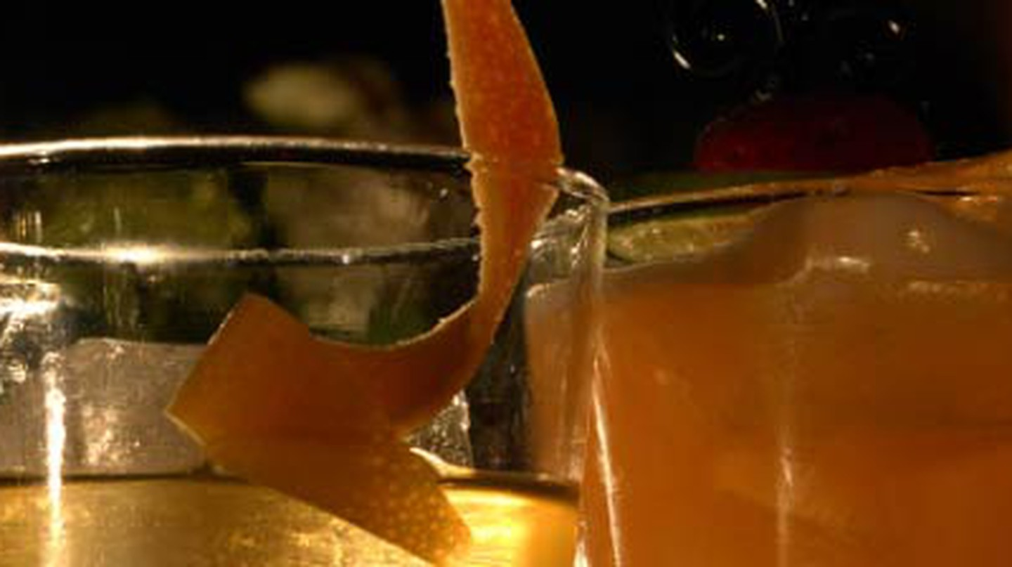 The Top 10 Cocktail Bars In Manhattan's East And West Villages