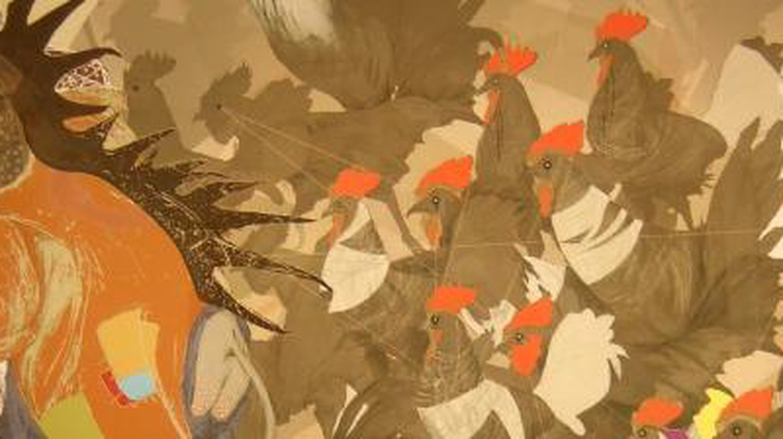 Lavar Munroe   The Artist-Trickster