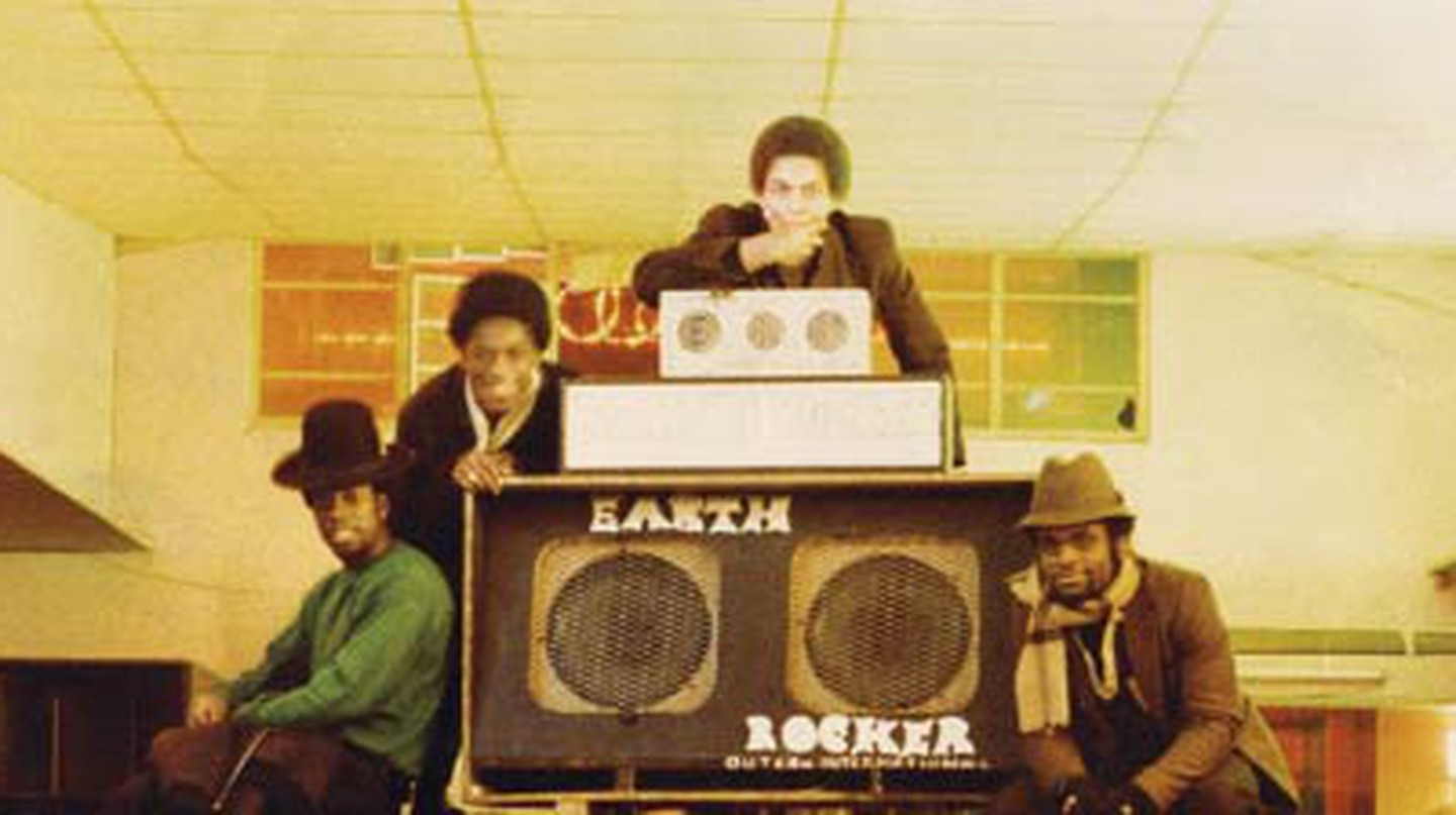 Huddersfield & Sound System Culture: A Musical Love Affair