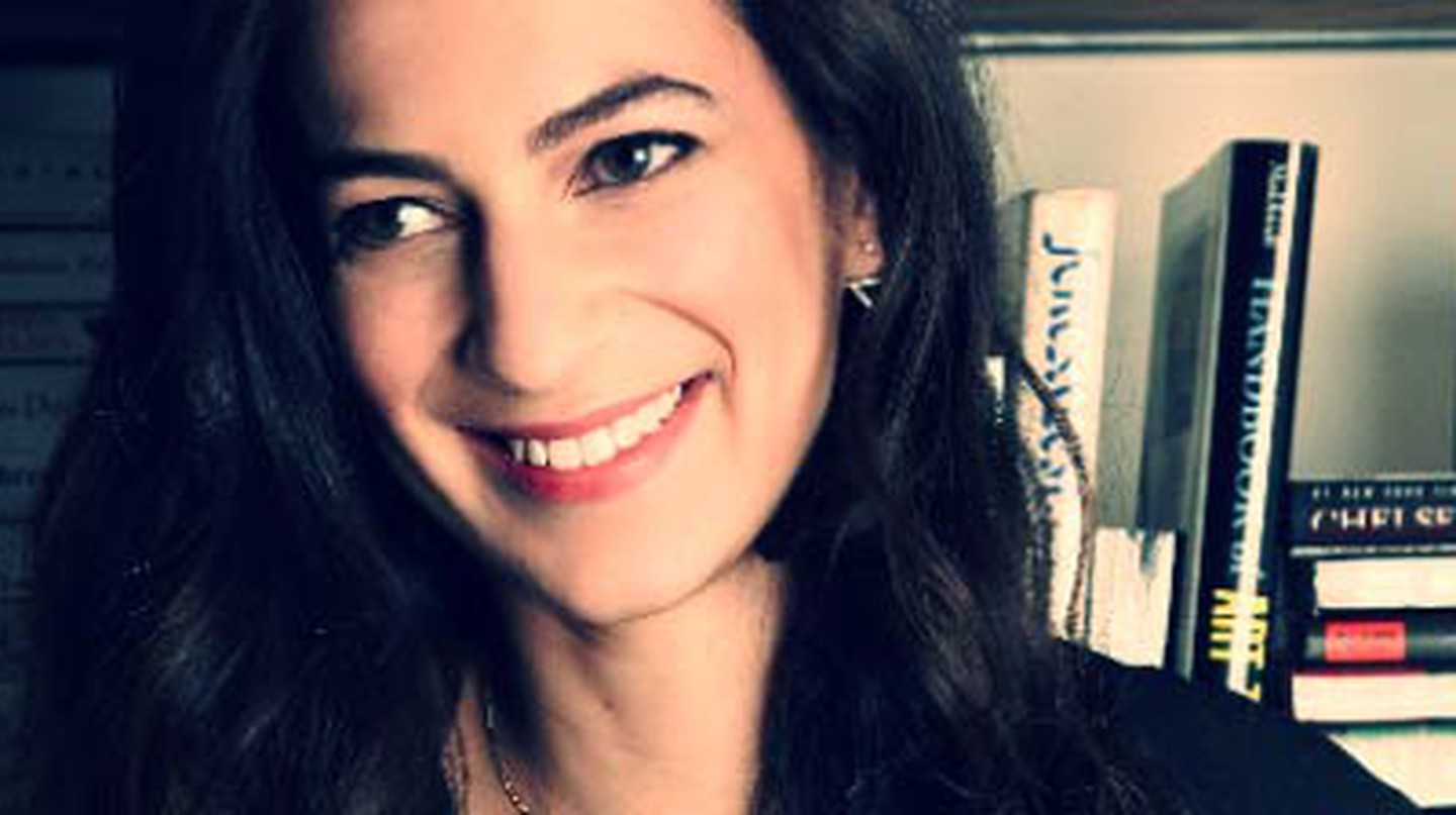 Ilana's Inspirations | Interview with Tel Aviv Jewelry Entrepreneur