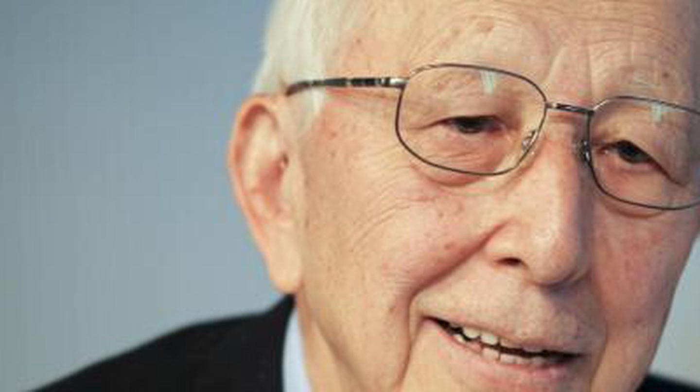 From China to Canada, Fumihiko Maki is Japan's Global Architect