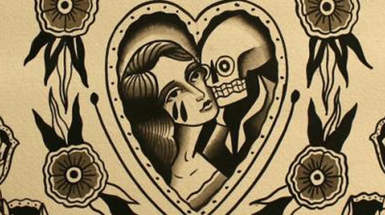 Interview with Tel Aviv-Based Tattoo Artist, Or Kantor