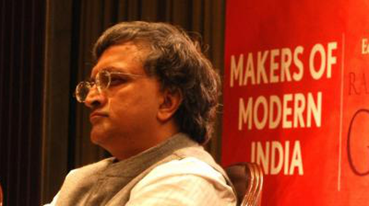 Ramachandra Guha: The Writer's Top Political Works