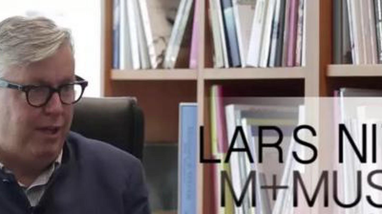 Interviewing Lars Nittve | The Force Behind Hong Kong's M+