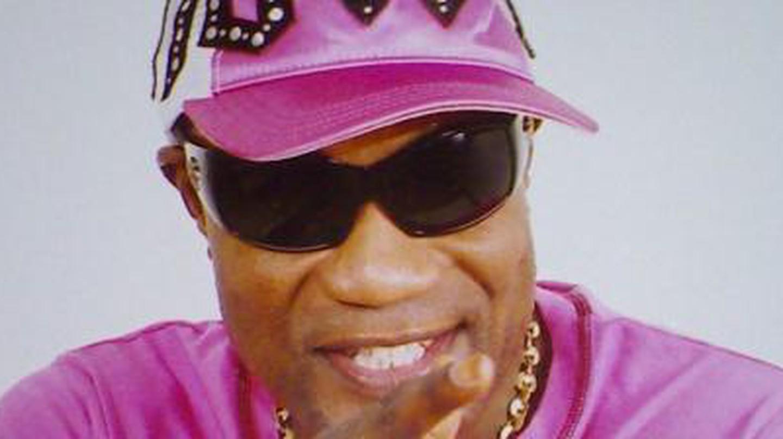 Koffi Olomide: Africa's Rhythmic Soukous Musician