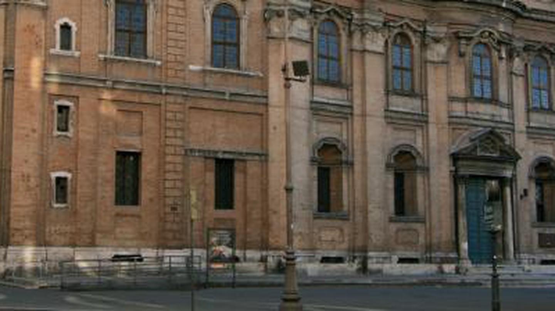 Francesco Borromini: The Tormented Genius of Italian Architecture