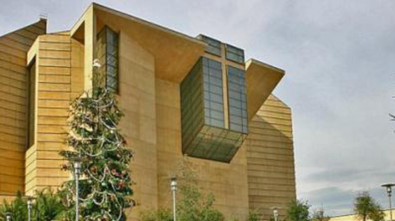 The Monumental Architecture of Agustin Hernandez Navarro