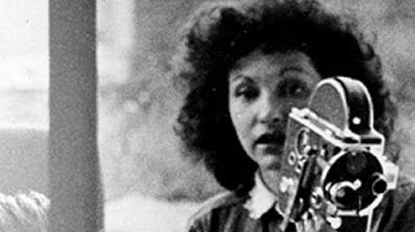 Maya Deren, Experimental Filmmaker Of The West Village