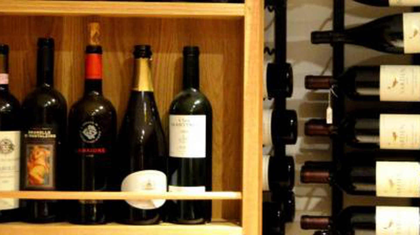 Explore The Wine Side Of Israel, Meeting Shira Granot