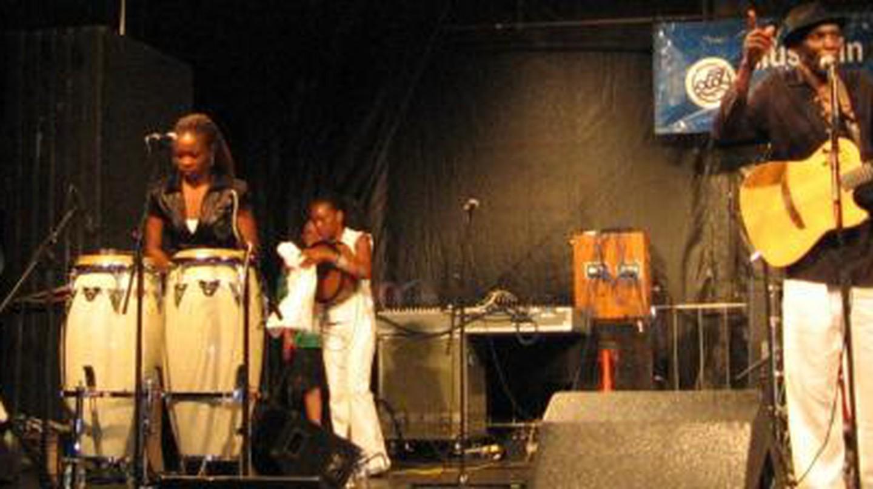 Oliver Mtukudzi: Uplifting through Music