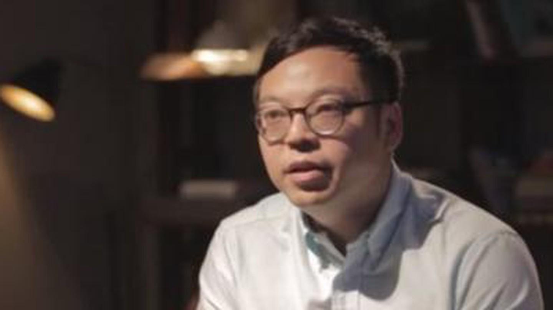 Interviewing Alan Lo   Hong Kong's Art Collector Extraordinaire