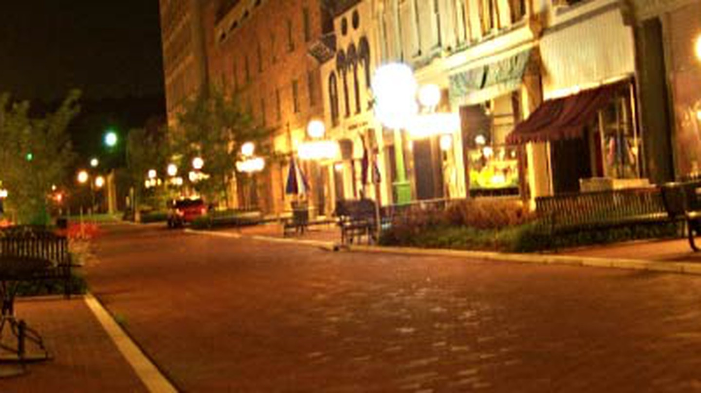 Top 10 Restaurants In Frankfort, Kentucky