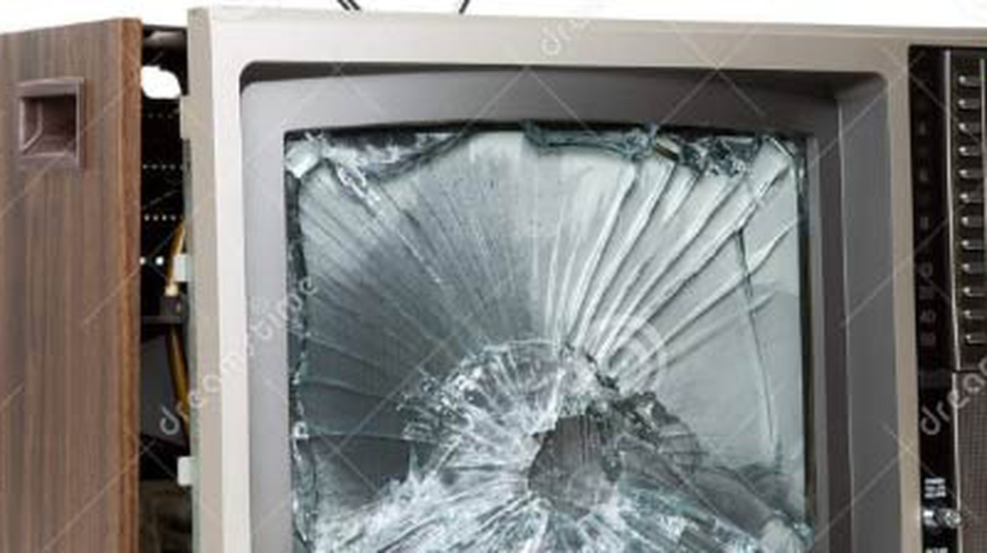 The Television is Outdated: True or False?