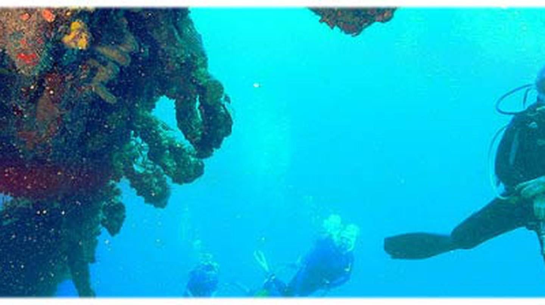 The World's Top 10 Underwater Wonders