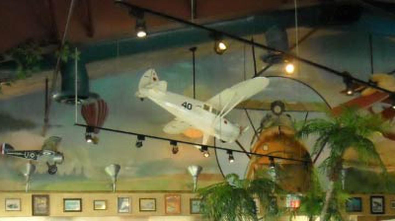Top Restaurants in Schaumburg, Illinois