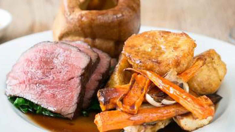 10 Best British Restaurants in London