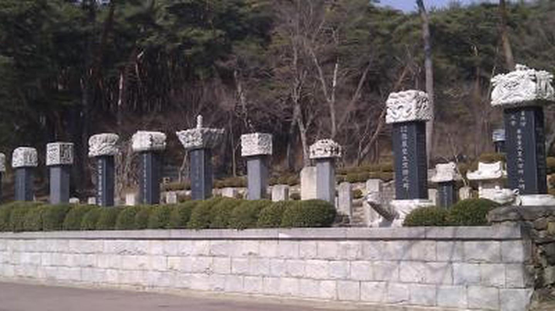 History Of Korea's Buddhist Jewel Temple, Tongdosa