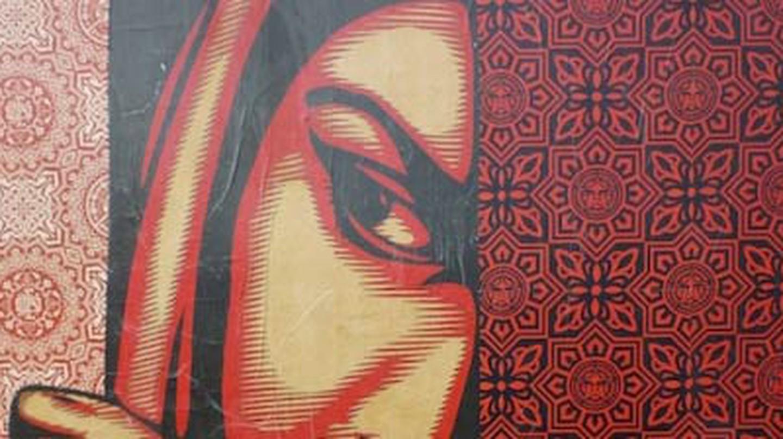 Shepard Fairey: Controversial Contemporary Street Artist