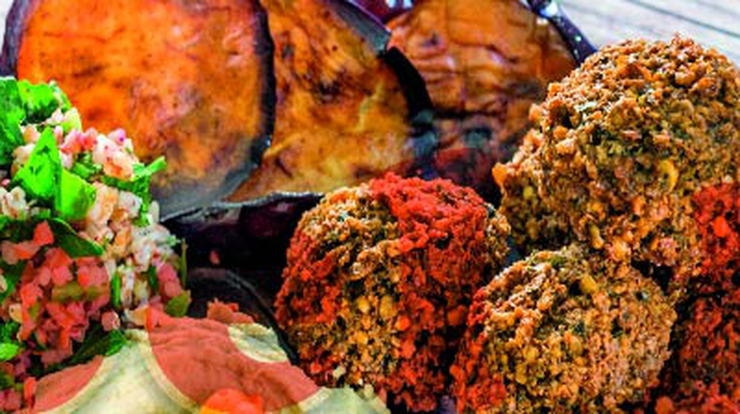 The Best Places to Buy Falafel in London